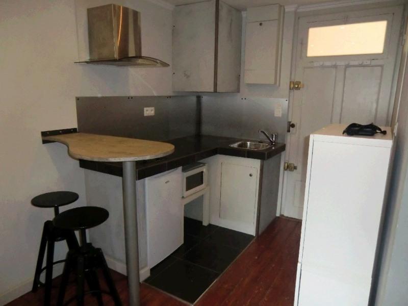 Affitto appartamento Aix les bains 360€ CC - Fotografia 2