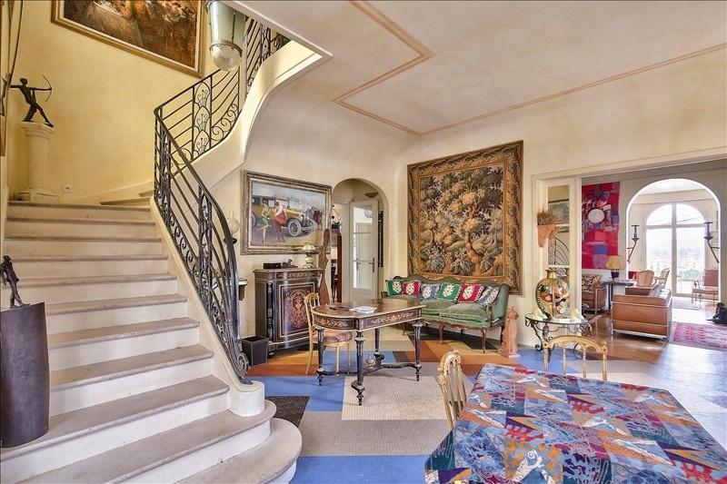 Deluxe sale house / villa Le pecq 3150000€ - Picture 3