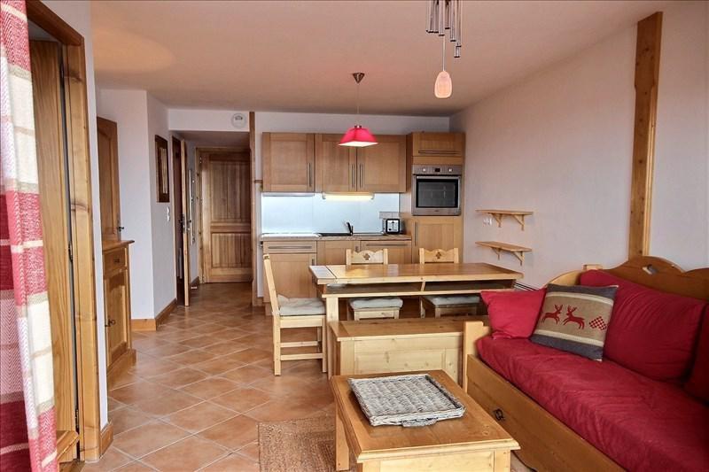 Produit d'investissement appartement Les arcs 380000€ - Photo 5