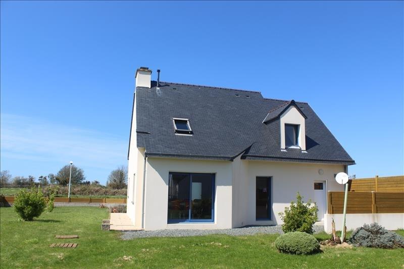 Sale house / villa Pouldreuzic 258940€ - Picture 1
