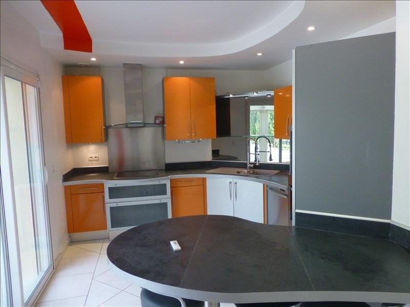 Vente de prestige maison / villa Villennes sur seine 735000€ - Photo 9