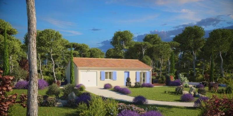 Maison  3 pièces + Terrain 447 m² Aizenay par MAISONS PIERRE