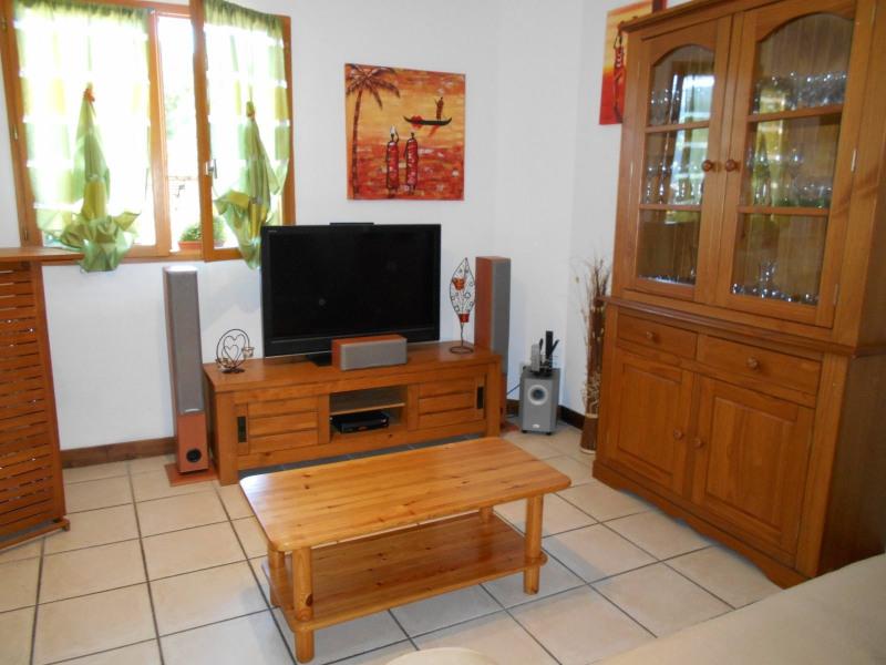 Sale apartment St geoire en valdaine 123000€ - Picture 4