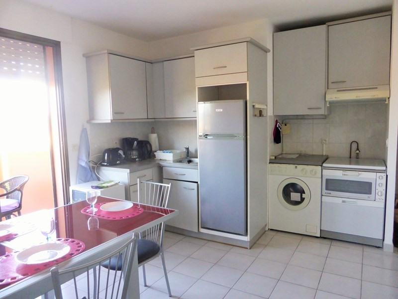 Alquiler vacaciones  apartamento Collioure 332€ - Fotografía 3
