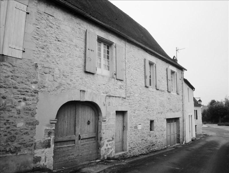 Vente maison / villa Allas les mines 129600€ - Photo 1