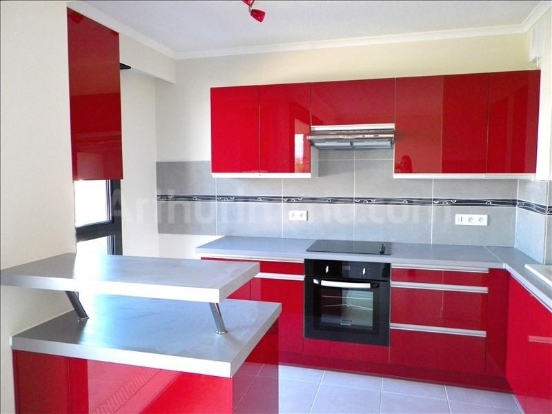 Rental apartment Frejus 740€ CC - Picture 2