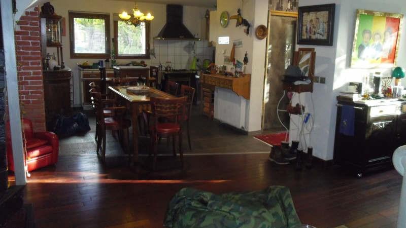 Sale house / villa Creteil 380000€ - Picture 3