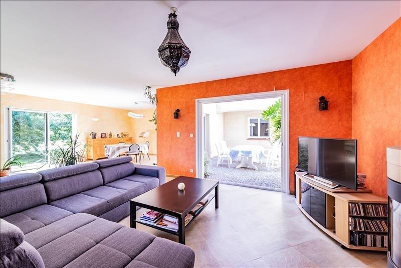 Vente maison / villa Lanta 416000€ - Photo 2
