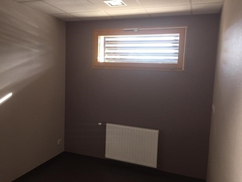 Location local commercial Pouilly-les-nonains 1 200€ +CH/ HT - Photo 2
