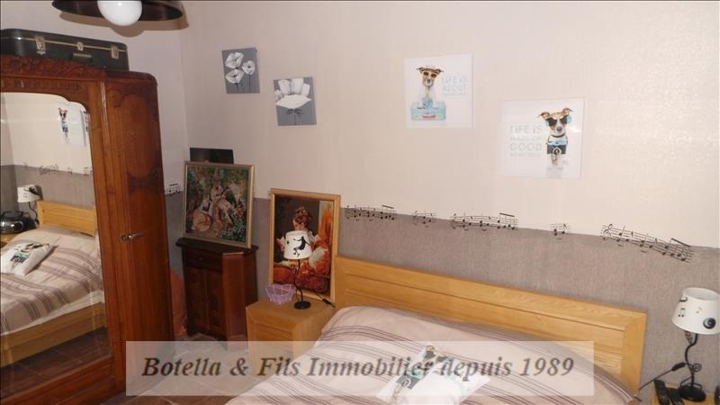 Sale house / villa Bagnols sur ceze 218550€ - Picture 11