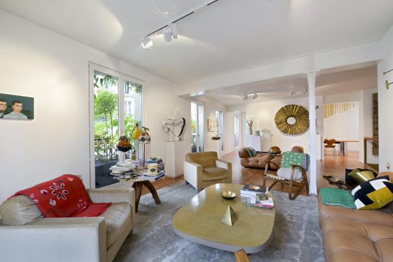 Verkoop van prestige  appartement Paris 4ème 2480000€ - Foto 7