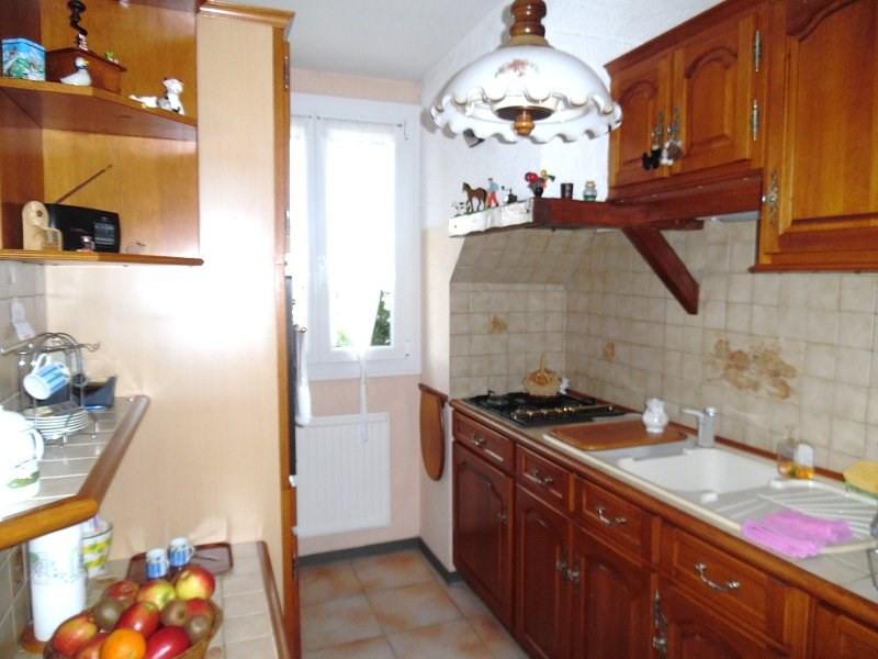 Sale apartment Eu 143000€ - Picture 3