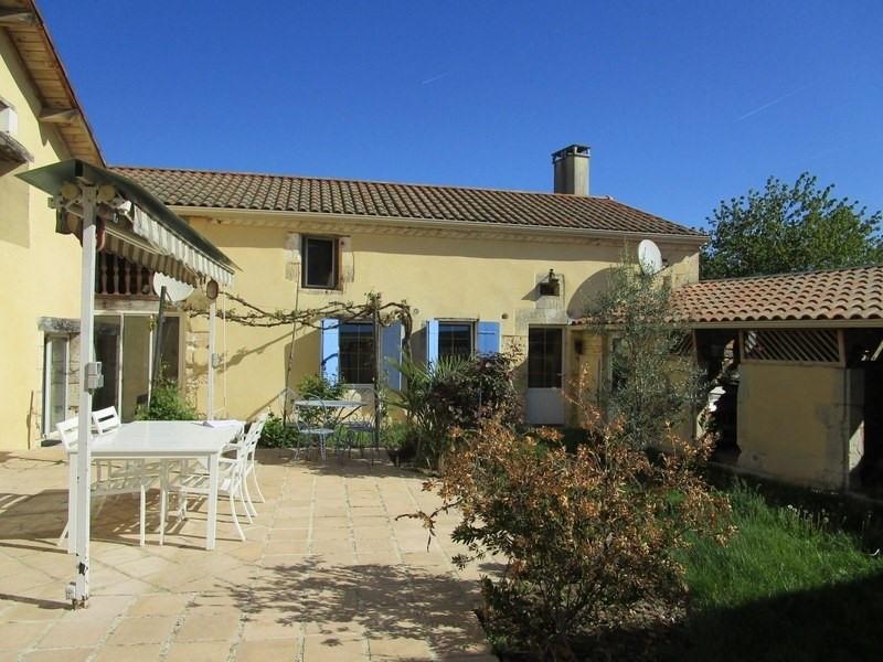Vente maison / villa Sourzac 262000€ - Photo 2