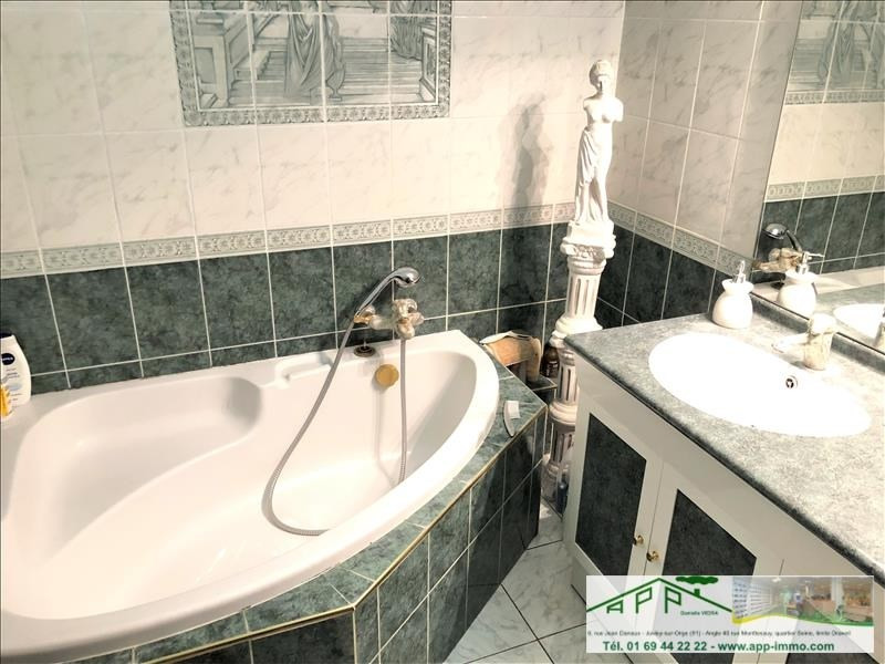 Vente appartement Viry chatillon 249000€ - Photo 5