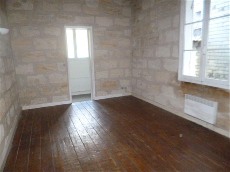 Vente appartement Bordeaux 246000€ - Photo 3
