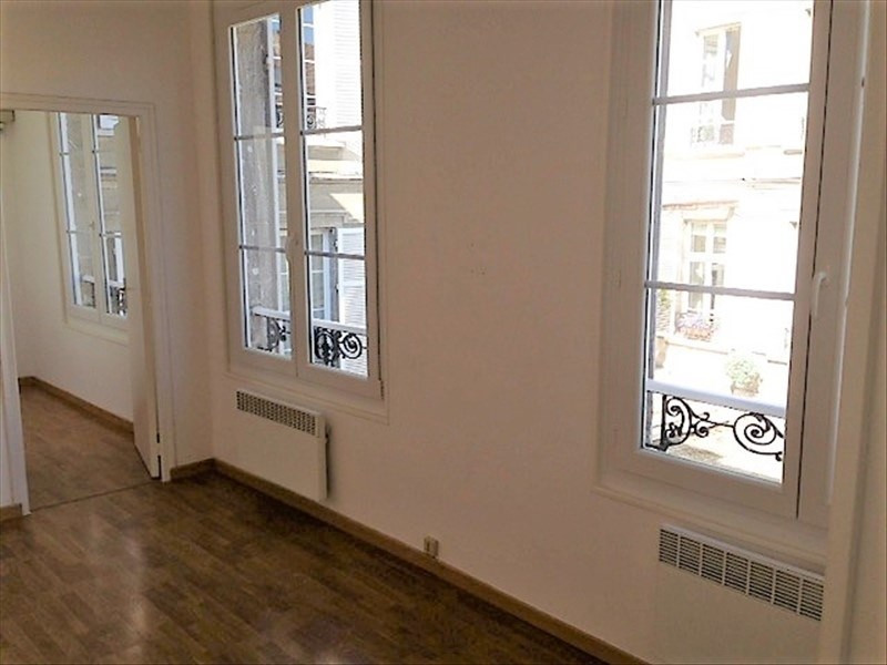 Sale apartment Soissons 76000€ - Picture 2