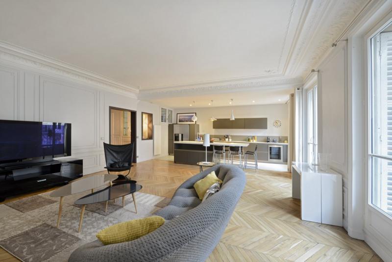 Verkoop van prestige  appartement Paris 9ème 1720000€ - Foto 5