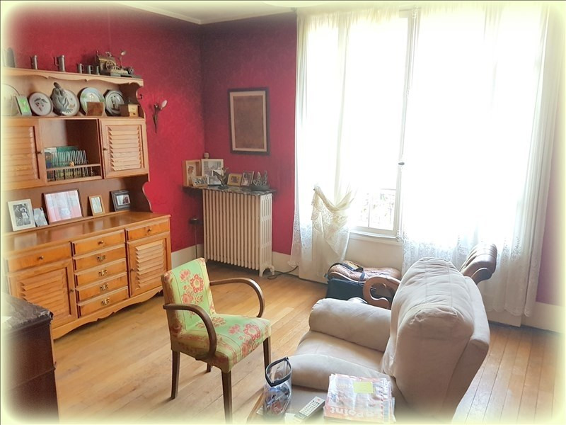 Vente maison / villa Le raincy 372 000€ - Photo 3