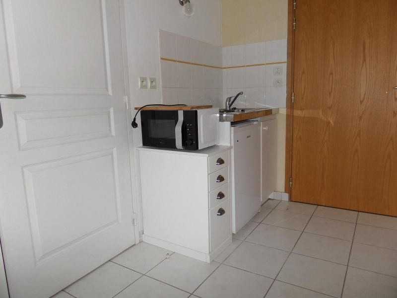 Location appartement Dijon 357€ CC - Photo 2