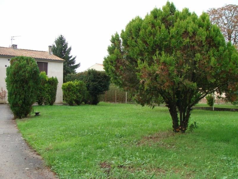 Sale house / villa Mazeray 212000€ - Picture 2