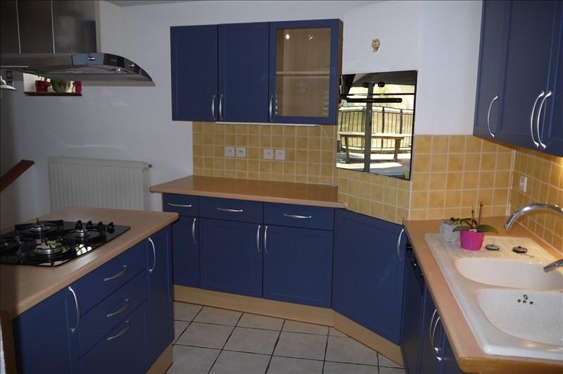 Vente maison / villa Reventin vaugris 269500€ - Photo 5