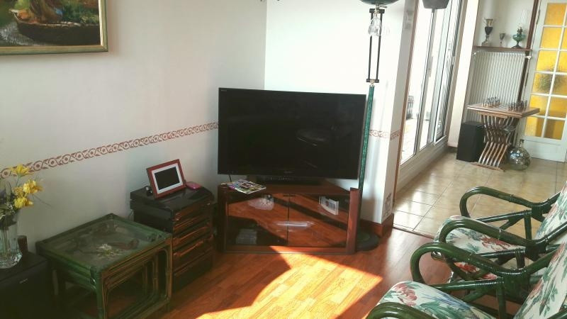 Vente appartement Taverny 208000€ - Photo 6