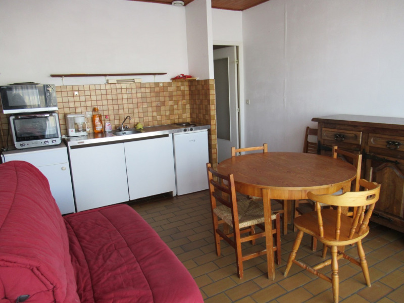Vacation rental apartment Stella plage 162€ - Picture 1