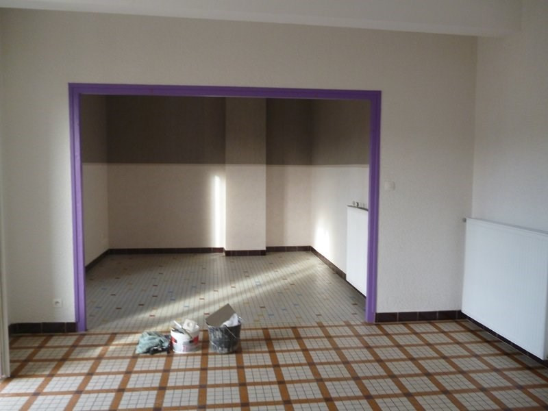 Location maison / villa Horgues 712€ CC - Photo 2