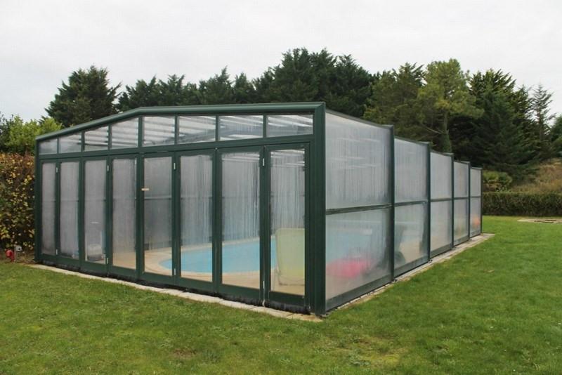 Sale house / villa Creances 223000€ - Picture 4