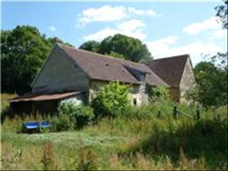 Vente maison / villa Mortagne au perche 87000€ - Photo 10