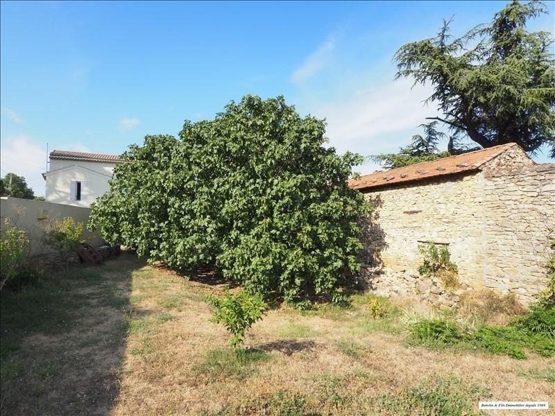 Vendita casa Laudun 372500€ - Fotografia 2