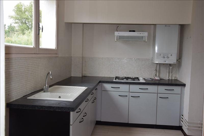 Vente appartement Quint 140000€ - Photo 3