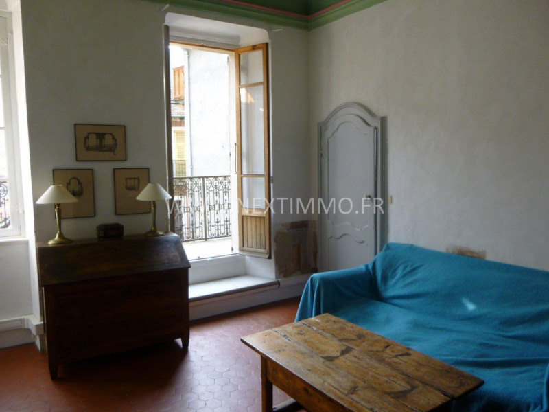Venta  apartamento Saint-martin-vésubie 210000€ - Fotografía 18