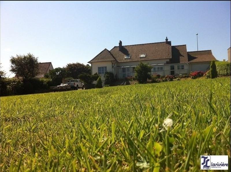 Vente maison / villa Audinghen 483000€ - Photo 2