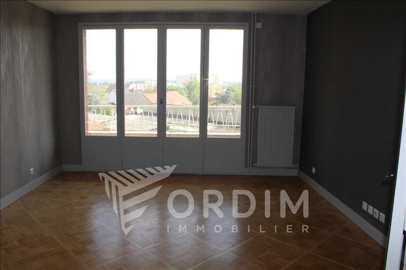 Location appartement Auxerre 620€ CC - Photo 4