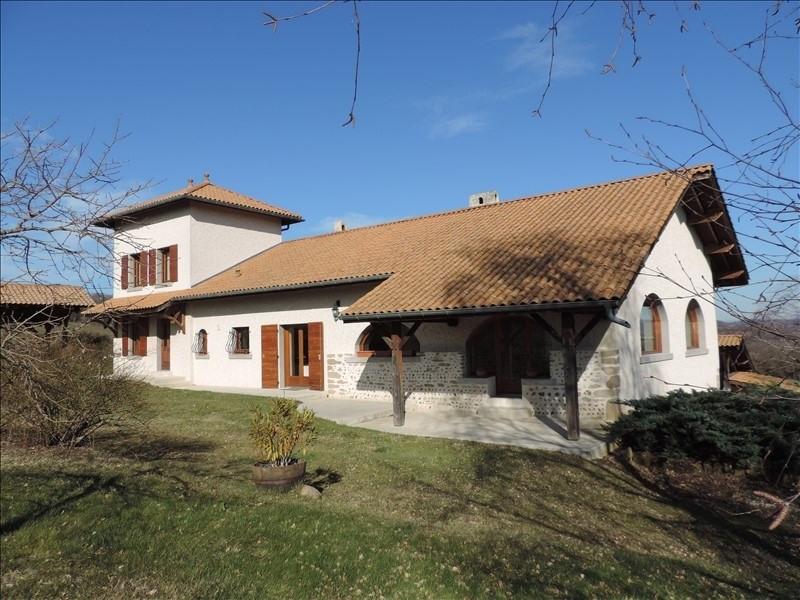 Vente de prestige maison / villa St marcellin 735000€ - Photo 6