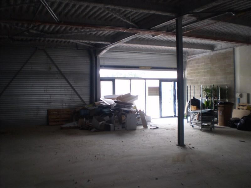 Location local commercial Auch 2390€ HT/HC - Photo 3