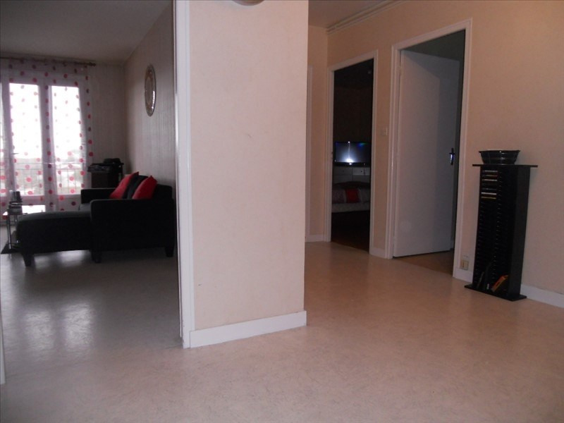Vente appartement Niort 90 950€ - Photo 2