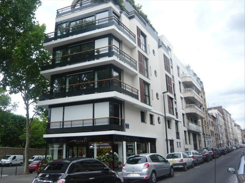 Location appartement Boulogne billancourt 762€ CC - Photo 1