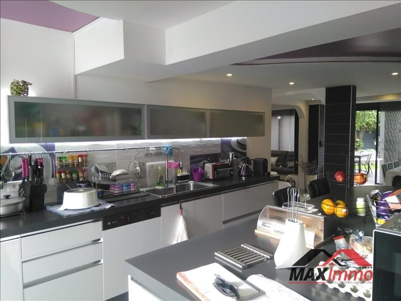 Vente de prestige maison / villa St denis 655 000€ - Photo 7