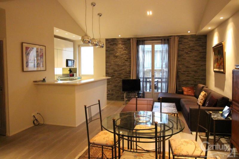 Sale apartment Deauville 398000€ - Picture 2