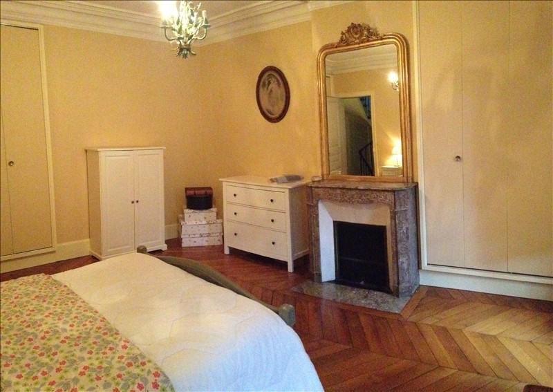 Sale house / villa Nanteuil les meaux 391800€ - Picture 6