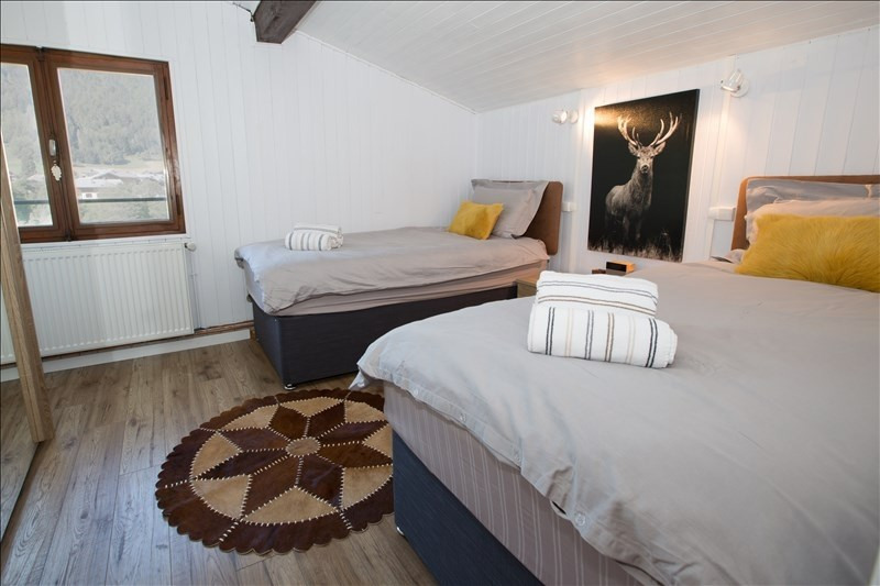 Sale apartment Morzine 530 000€ - Picture 5