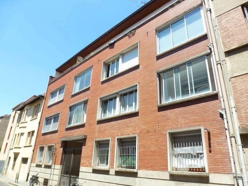 Location appartement Toulouse 687€ CC - Photo 1