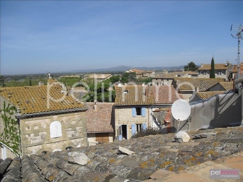 Location maison / villa Lancon provence 935€ CC - Photo 9