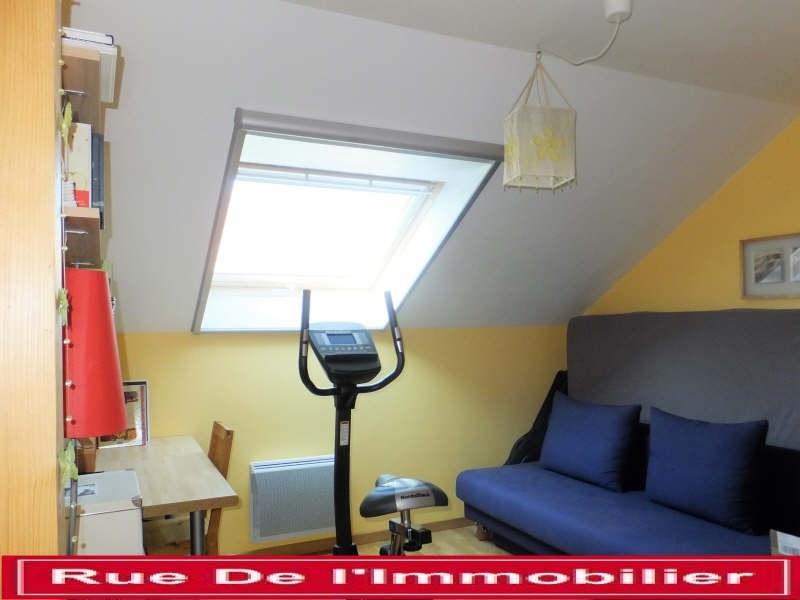 Vente appartement Gundershoffen 185000€ - Photo 8