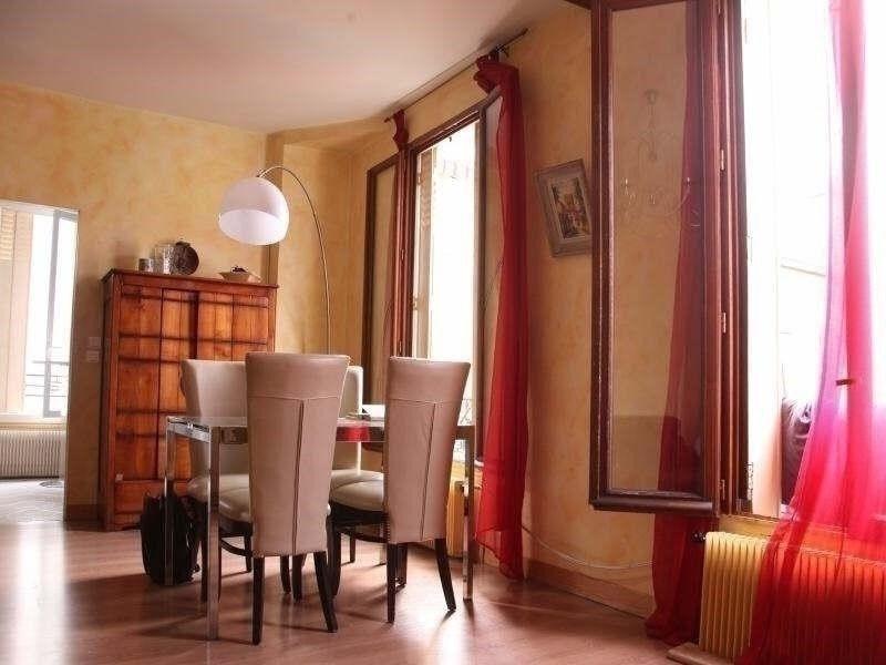 Vente appartement Villemomble 209000€ - Photo 1