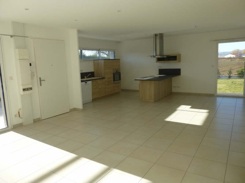 Vente appartement Montelimar 190000€ - Photo 2