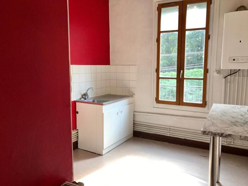 Location appartement Caluire et cuire 520,67€ CC - Photo 2