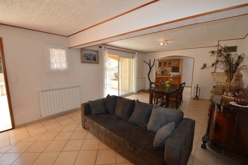Vendita casa Chateauneuf de gadagne 375000€ - Fotografia 5
